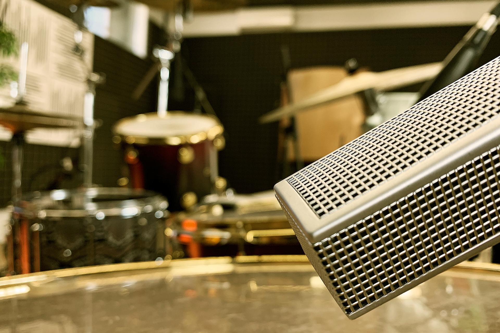 micro para grabar bateria