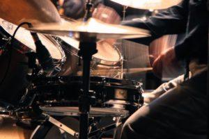 benefits online drums recording