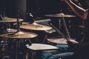 online drums recording