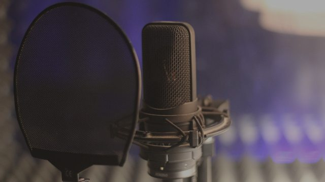 micrófonos para home studio