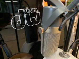 tipos de micrófonos de cinta
